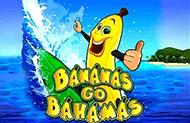 Игровой автомат на деньги Bananas Go Bahamas