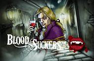 Популярный игровой автомат Blood Suckers