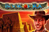 Популярный игровой автомат Book Of Ra Deluxe