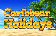 Популярный игровой автомат Caribbean Holidays