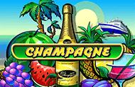 Игровой автомат на деньги Шампанское