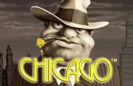 Игровой автомат на деньги Чикаго