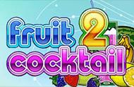 Популярный игровой автомат Фруктовый Коктейль 2