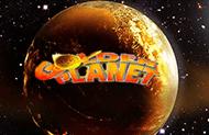 Слот Золотая Планета