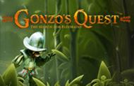 Популярный игровой автомат Gonzo's Quest