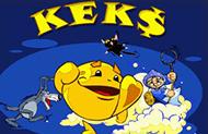 Популярный игровой автомат Keks