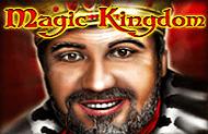 Популярные игровые автоматы Magic Kingdom