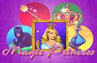 Слот Магическая Принцесса