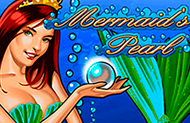 Слот Mermaid's Pearl