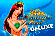 Слот Mermaid's Pearl Deluxe