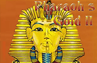 Слот Pharaohs Gold 2