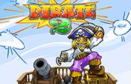 Популярный игровой автомат Pirate 2