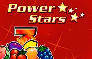 Слоты Power Stars