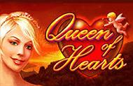 Игровой автомат на деньги Королева Сердец