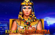Популярные игровые автоматы Золото Клеопатры