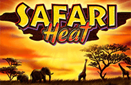 Слот Safari Heat