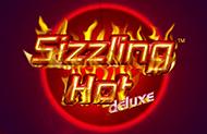 Популярный игровой автомат Sizzling Hot Deluxe