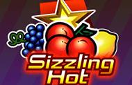Игровой автомат на деньги Sizzling Hot