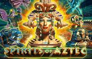 Популярные игровые автоматы Дух Ацтеков