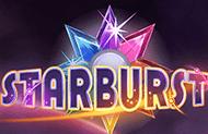Популярный игровой автомат Starburst