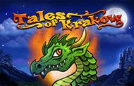 Игровой автомат на деньги Tales Of Krakow