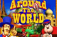 Игровые автоматы на деньги Around The World