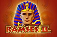 Популярный игровой автомат Рамсес 2