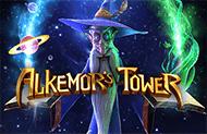 Лучшие игровые аппараты Alkemors Tower