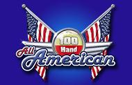 Онлайн автомат All American