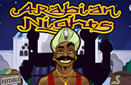 Автомат 777 Arabian Nights