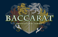 Онлайн автоматы Baccarat Pro Series Table Game