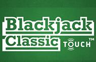 Играть в слот Blackjack Classic