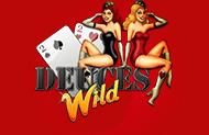 Играть бесплатно без регистрации в слот Deuces Wild