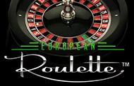 Игровой автомат European Roulette онлайн