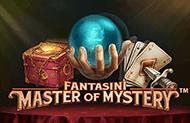 Онлайн игровой автомат Fantasini: Master Of Mystery