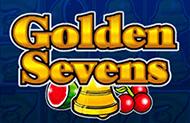 Играть в онлайн слоты Golden Sevens
