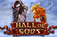 Онлайн игровой автомат Hall Of Gods