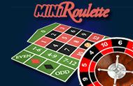 Онлайн игровые автоматы Mini Roulette
