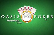 Онлайн игровые автоматы Oasis Poker Pro Series