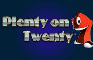 Бесплатный автомат 777 Plenty On Twenty