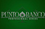 Онлайн игровые автоматы Punto Banco Pro Series