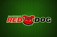 Онлайн игровые автоматы Red Dog Progressive