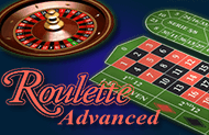 Онлайн игровые автоматы Roulette Advanced