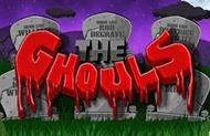Играть на деньги реальные в The Ghouls