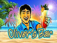 В казино Вулкан на деньги Бар Оливера