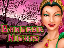 Ночи В Бангкоке на деньги (на рубли)