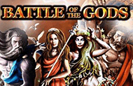 В казино Вулкан на деньги Битва Богов