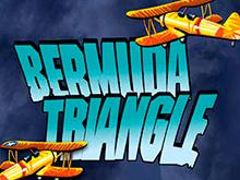 Играть в аппарат онлайн на деньги в Бермудский Треугольник