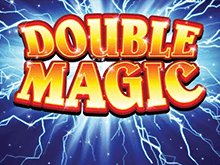Аппарат Double Magic от Microgaming в онлайн казино