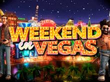Выиграть в Weekend In Vegas от игрового портала JoyCasino